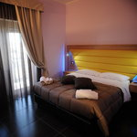 Ostia Antica Suite B&B