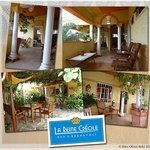 Photo of La Reine Creole B &amp; B La Gaulette