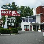 Φωτογραφία: O'Sullivan's On The Lake Motel
