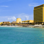 Melia Cozumel All Inclusive Golf &amp; Beach Resort