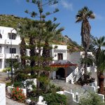 Delfini Hotel Apartments Crete