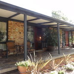Blickinstal Barossa Valley Retreat Foto