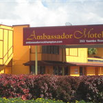 Photo de Ambassador Motel