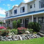 Matakana House Motel