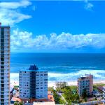 Aristocrat Apartments Gold Coast