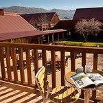 Foto Golden Gate Lodge Cromwell