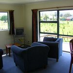 Photo de Matakana House Motel
