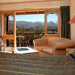Golden Gate Lodge Cromwell resmi