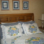 Tea Kettle Inn Bed & Breakfast Foto