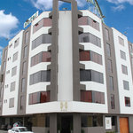 Photo of Hotel Park Suites Lima