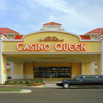 Casino Queen Hotel and RV Park