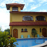 Photo de Aparthotel Vista Pacifico