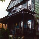 Foto de The Harney House Inn
