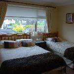 Foto de Glencree Bed & Breakfast