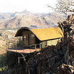 Etambura Tented Lodge