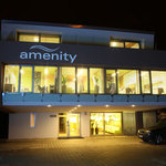 ‪Wellness Hotel Amenity Zlin‬
