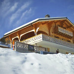 Chalet des Etoiles