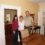 Great innkeepers