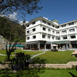 Rock Manali Hotel &amp; Spa