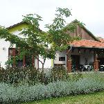 Photo of Tisza Lodge