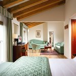 BEST WESTERN Titian Inn Hotel Treviso