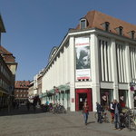 City Museum (Stadtmuseum)