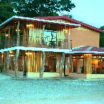 Monteverde Rustic Lodge