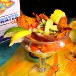 Frenchy's Saltwater Cafe