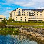 Knightsbrook Hotel, Spa & Golf Resort