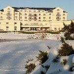 Knightsbrook Hotel &amp; Golf Resort