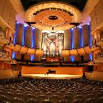 Enmax Hall at Winspear Centre