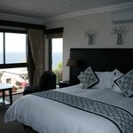 Photo de Simonstown Guest House