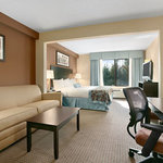 Foto di Wingate by Wyndham Raleigh South / Garner