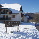 Residence Le Birdie