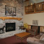Photo of BEST WESTERN PLUS McCall Lodge & Suites