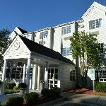 Microtel Inn by Wyndham Charlotte Airportの写真