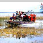 Mild to Wild Airboat Tours