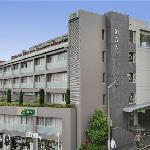 Quest Newmarket Serviced Apartmentsの写真