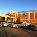 Foto de Holiday Inn Express Hotel & Suites Memphis Germantown