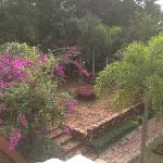 the other garden