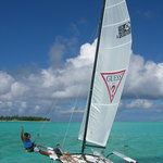 Hobie Bora Private Tours