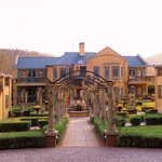 Franschhoek Country House &amp; Villas