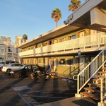 Photo de Sun 'n' Sands Motel