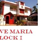  Ave Maria Block 1