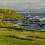 Crail Golfing Society - Balcomie and Craighead Courses