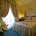 Hotel Manfredi Suite in Rome