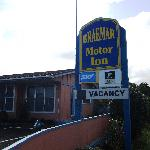 Braemar Motor Inn Sept 2011