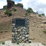 Thaba-Bosiu National Monument