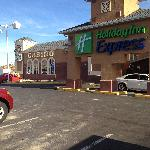 Foto Holiday Inn Express Winnemucca