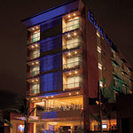 Blue Suites Hotel